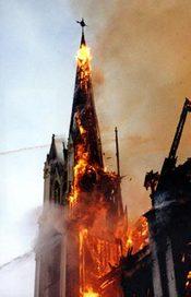 Churchfire1